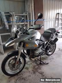 Bmw R1200gs For Sale Bmw R1200gs For Sale In Australia