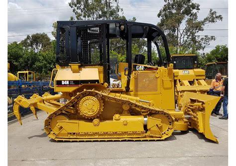 caterpillar dh xl dozer  listed  machinesu