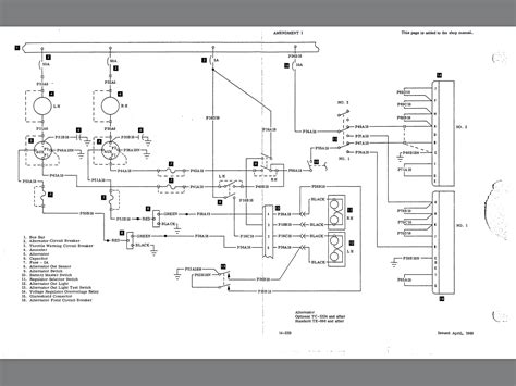 alternator voltage regulator circuit diagram wiring