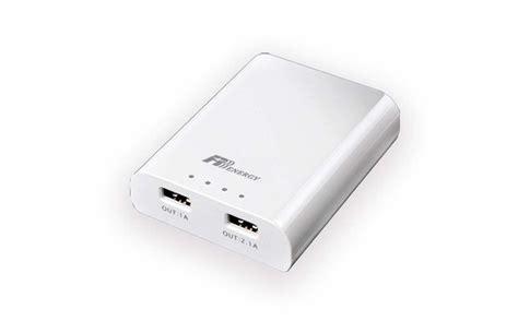 Power Bank Vivo 5200mah power bank portable charger for vivo v1 by