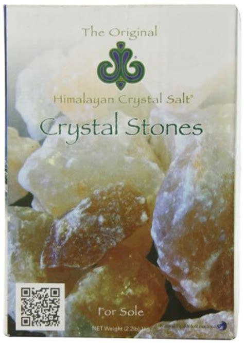 Himalaya Salt Original Pakistan himalayan salt gifts webnuggetz