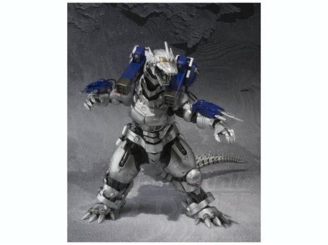 Bandai Gundam Mfs P4 Set 7 s h monsterarts mfs 3 type 3 kiryu by bandai hobbylink