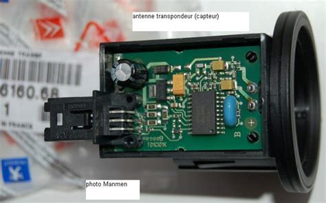 antivol electronique picasso xsara antidemarrage sur picasso apres chgt neiman m 233 canique