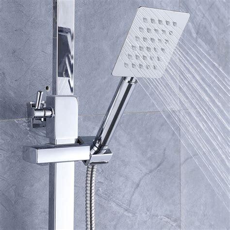 Modern Shower Faucet by Modern Shower Faucet Reviews Shopping Modern