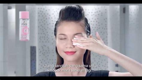 Makeup Remover Pixy pixy eye lip makeup remover tutorial