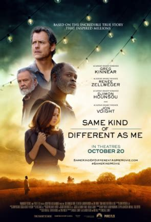 movie trailers same kind of different as me 2017 watch the inspirational new trailer for upcoming film same kind of different as me