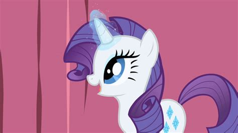 rarity my little pony friendship is magic wiki fandom image rarity smiling s1e1 png my little pony