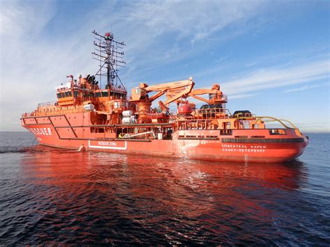boat salvage perth 2009 project of multipurpose salvage vessel mpsv07