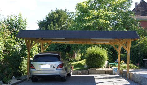 carport holz schweiz carport fahrzeugunterst 228 nde pletscherholz pletscher