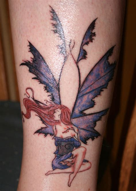 pixie dust tattoo designs tattoos