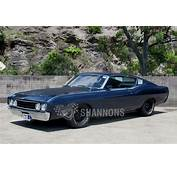 Sold Ford Torino Talladega 428 Coupe LHD Auctions  Lot