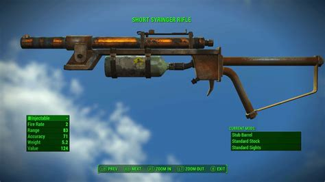 best for 4 fallout 4 best weapons trade4cash