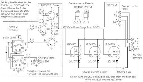 12v charge controller circuit diagram 12v 20a solar charge controller circuit diagram wiring