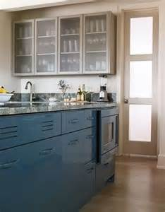look peacock blue kitchen cabinets cabinets metals and