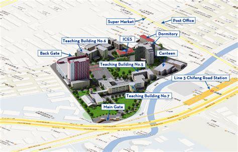 Shanghai Of Finance And Economics Mba Accreditation by Shanghai Of Finance And Economics China