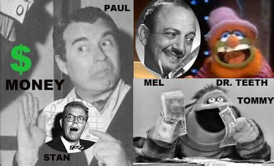 mel blanc christmas blogspot ill folks paul frees and quot money quot by stan freberg