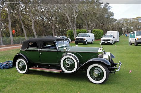1930s phantom car 1930 rolls royce phantom i conceptcarz com