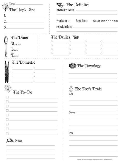 Planner Memo Schedule Medium 20 best memo paper templates images on