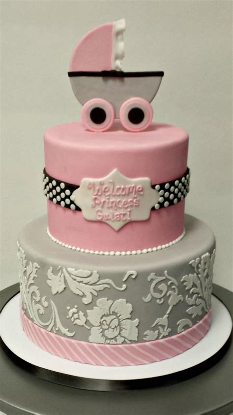 Baby Shower Thoughts by Baby Shower Cakes Fluffy Thoughts Cakes Mclean Va And