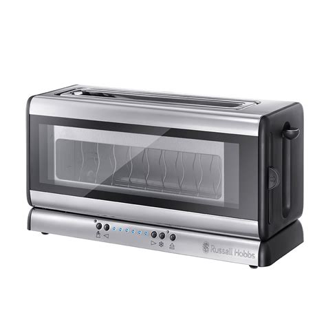 Russell Hobbs Toaster Reviews Russell Hobbs Glass Line 21310 Toaster Review Good