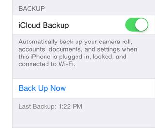 how to make room for icloud backup get your iphone ready for ios 9 3 update