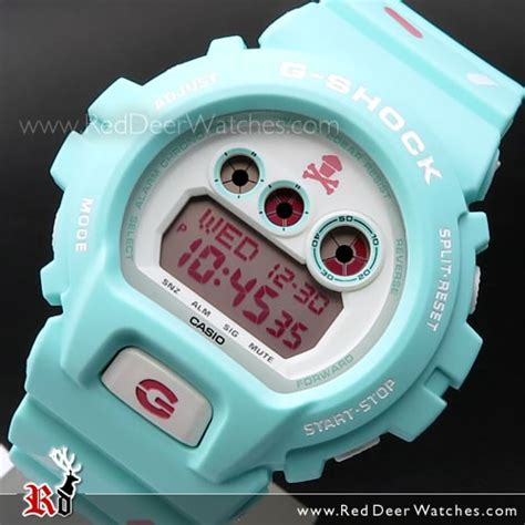 G Shock X Johnny Cupcakes buy casio g shock x johnny cupcakes limited collaboration