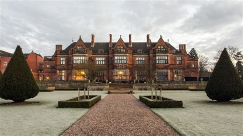 discount vouchers hoar cross hall win a luxury stay at hoar cross hall rod stewart tickets