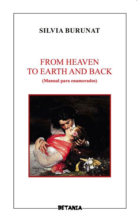 libro heaven earth unseen silvia burunat presenta nuevo libro en nueva york ebetania