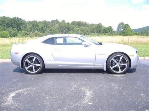 hurricane ls for sale sell 2013 chevrolet camaro ls coupe 2 door 3 6l in