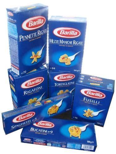 Barilla Sweepstakes - barilla pasta only 0 69 at target mojosavings com