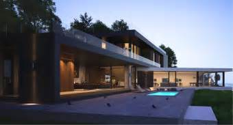 modern home exteriors modern home exteriors with stunning outdoor spaces