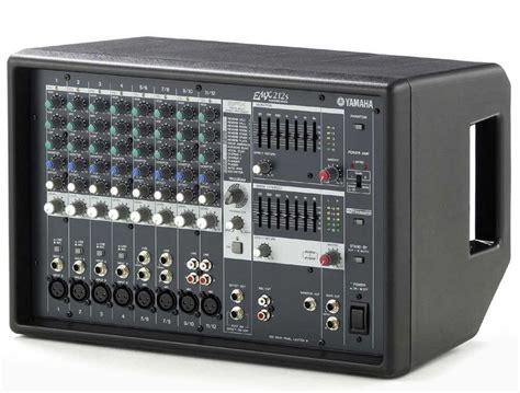Mixer Yamaha Emx yamaha emx 212 s thomann uk