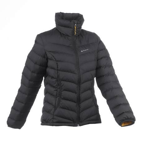 Recommended Jaket Touring Shift x warm s hiking quilted jacket black