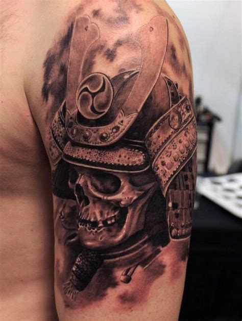 top 80 best skull tattoos for men manly designs and ideas