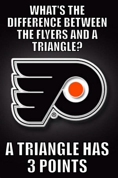 Flyers Meme - 132 best images about hockey humor flyers and penguins on