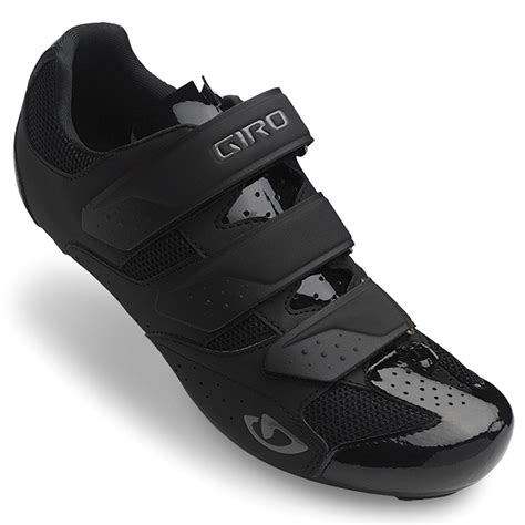 mens road bike shoes giro techne mens road race bike cycle cycling shoes black