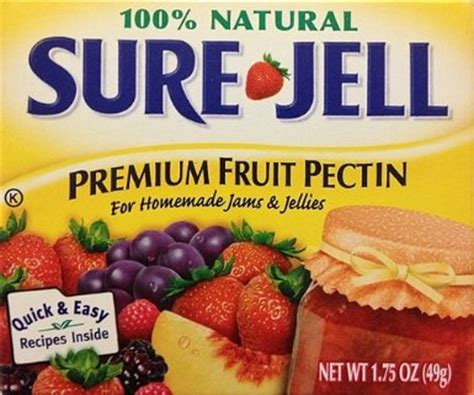 Sure Jell Detox Walmart by Getting Started With Home Canning Safe Recipe Sources