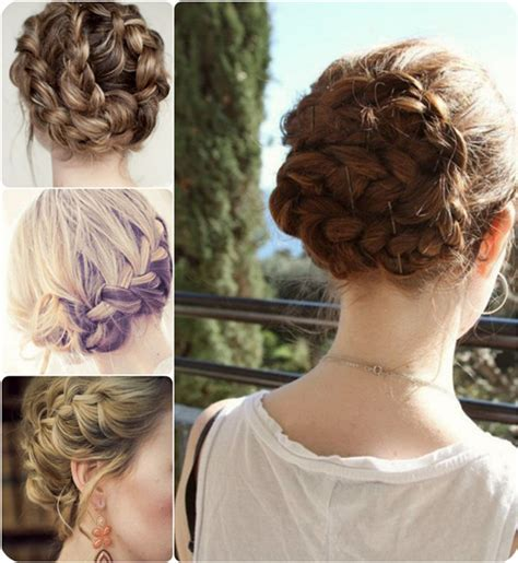 up to date braid styles the best collection of christmas hairstyles
