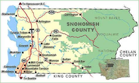 Property Records Snohomish County Snohomish County Wa