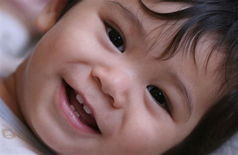 Bayi Bebelac Tanda Tanda Pertumbuhan Gigi Bayi Bebeclub