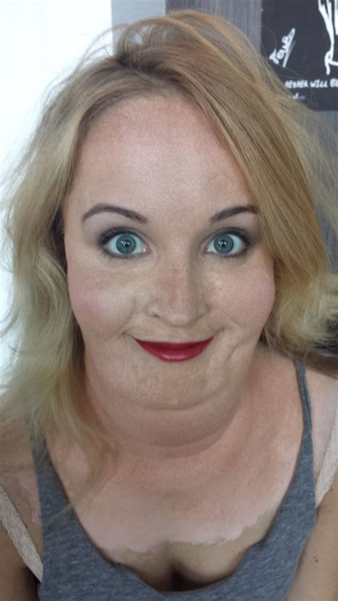 makeover for overweight ken hertlein special makeup effects artist fat suit