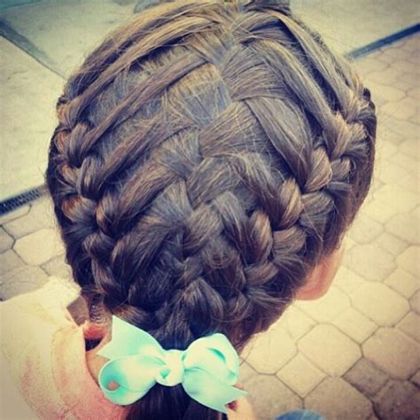 hair styles for gymnastic meets 1000 images about gymnastics hairstyles on pinterest