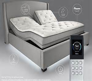 King Size Sleep Number Bed With Adjustable Base Adjustable Bases Sleep Number