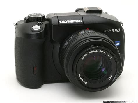 Kamera Olympus Fe 330 olympus e 330 evolt review digital photography review