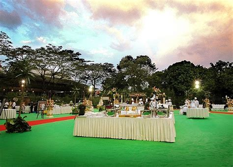 Wedding Package Jakarta 2018 by 7 Recommended Semi Outdoor Wedding Venues In Jakarta