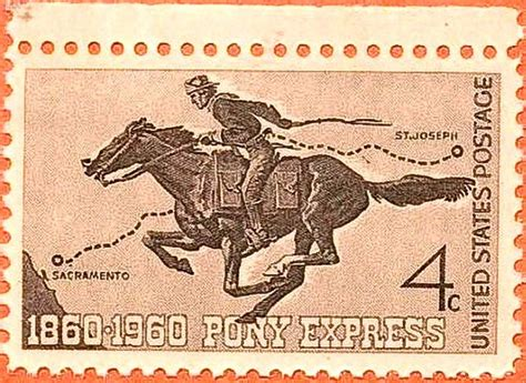 pony express the pony express battles the paiutes trips into history