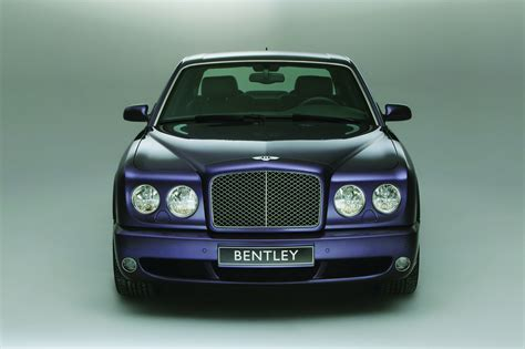 bentley arnage t 2005 bentley arnage t picture 39512