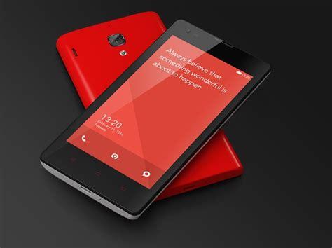 Xiaomi Redmi 1a 60 000 xiaomi redmi 1s smartphones go on sale via flipkart