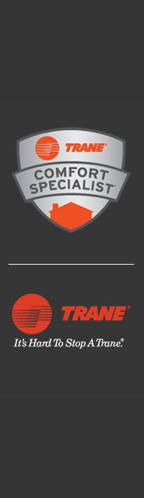 trane comfort solutions ecs heating air conditioning services yulee fl