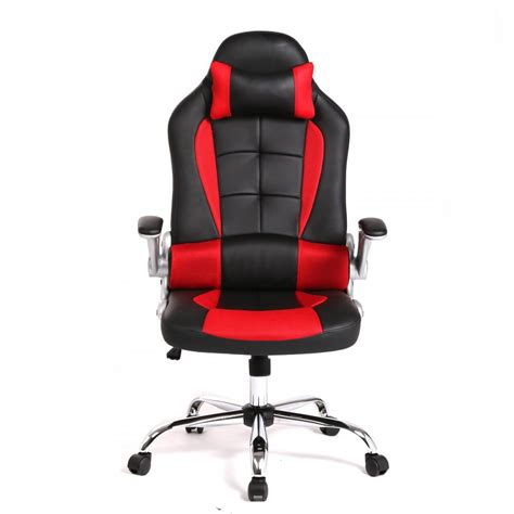 race car chair new high back race car style seat office desk chair